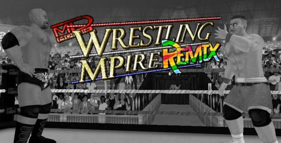 MDickie's POWER HOUR: THE WRESTLING CHRONICLES Title_remix_large